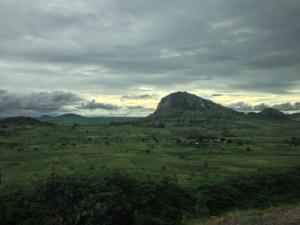 Malawi Countryside