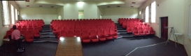 KCN Lecture Hall